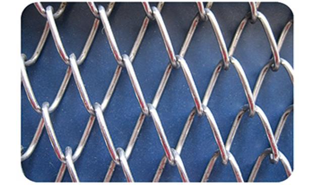 食品菱形网带