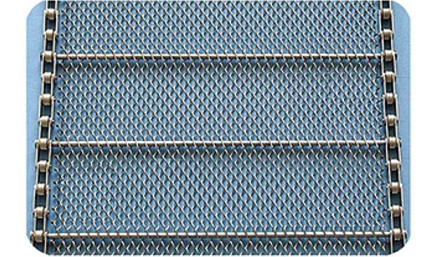 金属菱形网带