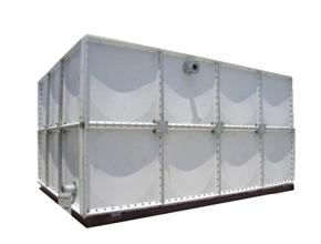 装配式SMC水箱