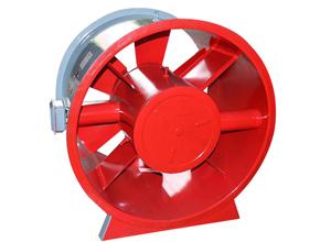 东营消防高温排烟风机应注意安装在水平方位。