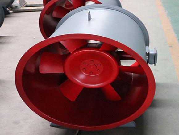 消防高温排烟风机生产厂家