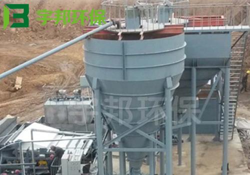 温州砂石场泥浆脱水设备