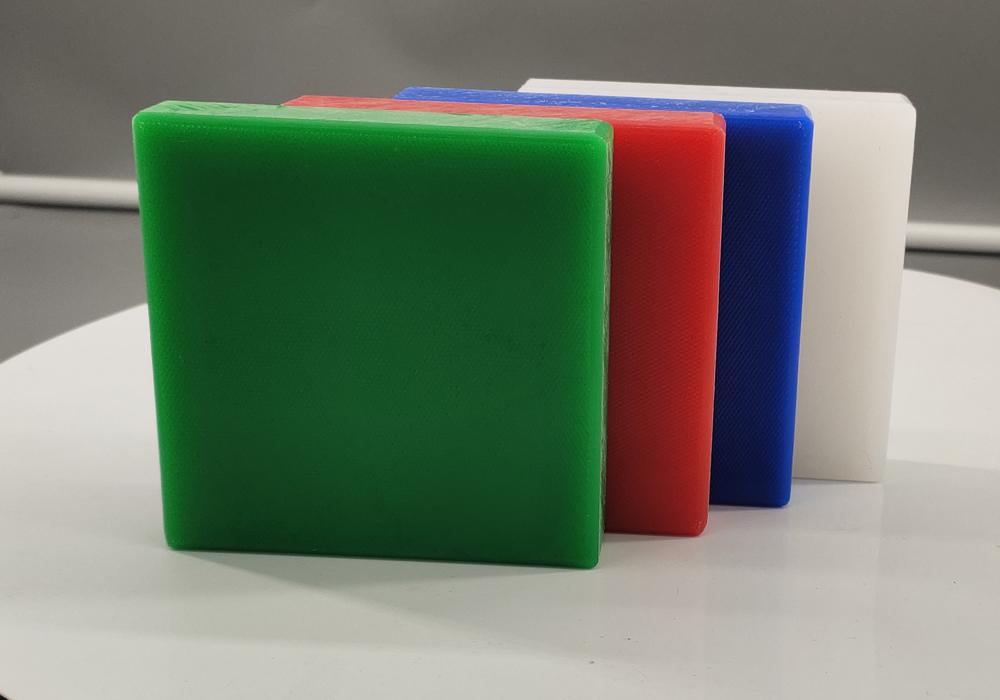 高分子聚乙烯板材如何应用?