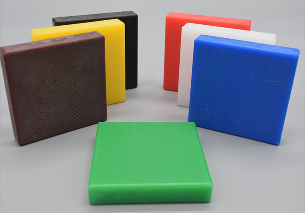 小编带你了解高分子聚乙烯板材销量好的原因是什么?