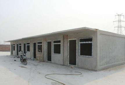 建筑工地使用