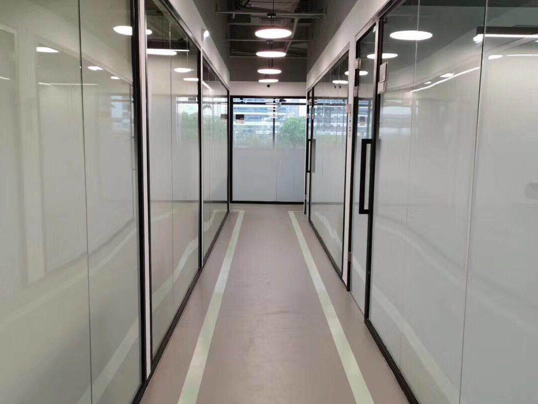 公寓走廊保洁