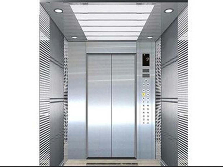 公寓电梯保洁