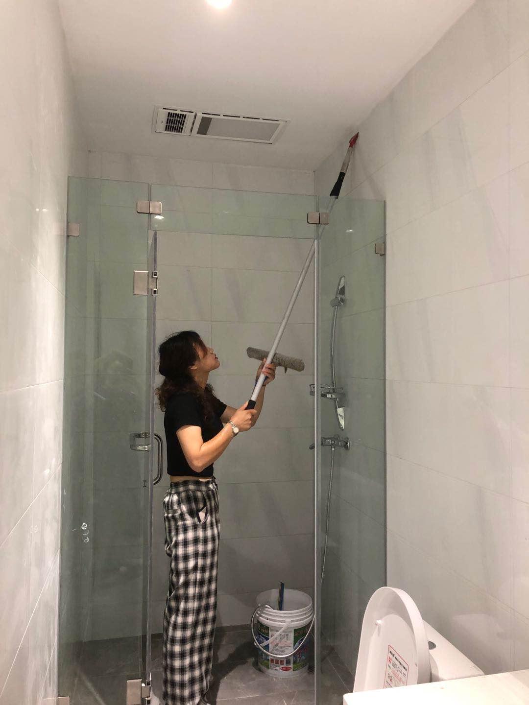 一般开荒保洁怎么收费,南京新房旧房开荒保洁如何收费?