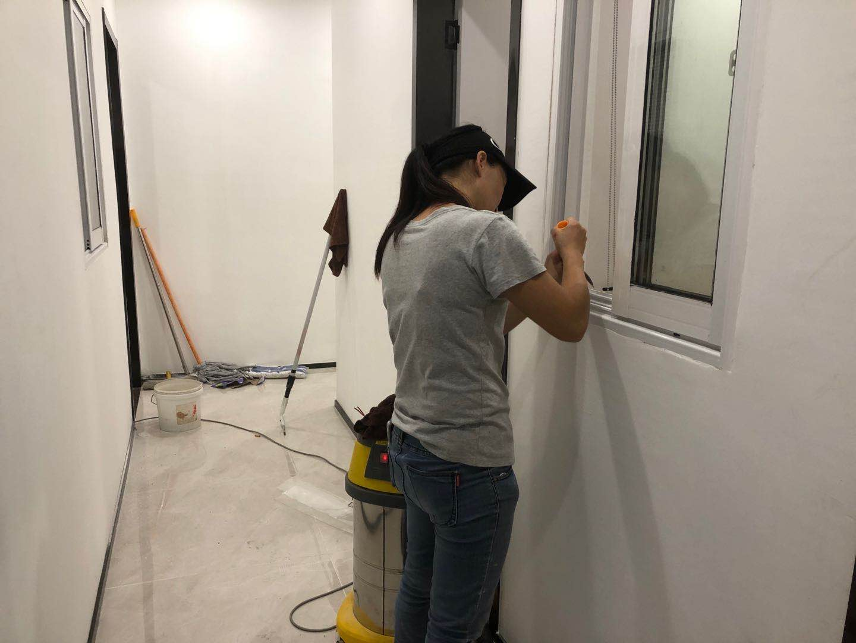 在南京玄武区装修后的房子做开荒保洁一般要注意些什么?