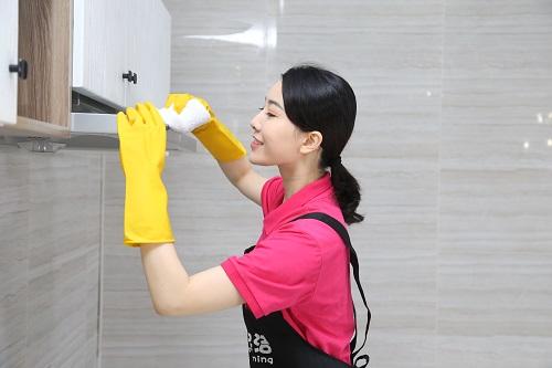 南京家政服务保洁员培训资料有哪些?