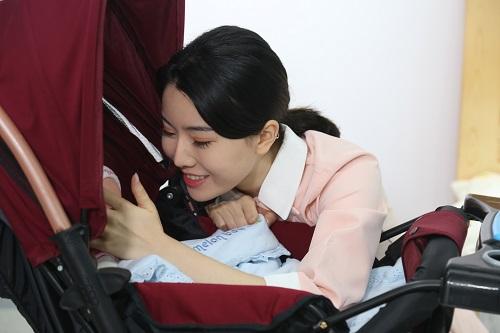 南京专业月嫂钟点工的一天是这样安排的,一起看看
