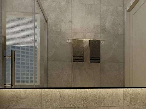 卫生间镜子