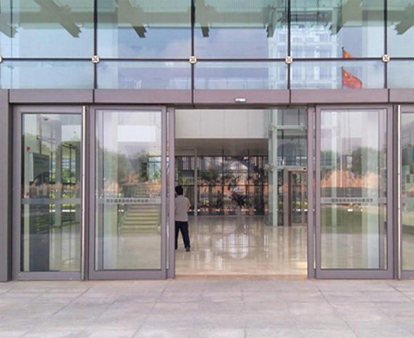 淅川县 首创环境办公楼,交工完毕!