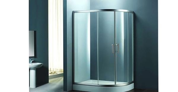 安装淋浴房时,这三点尽量都要考虑进去