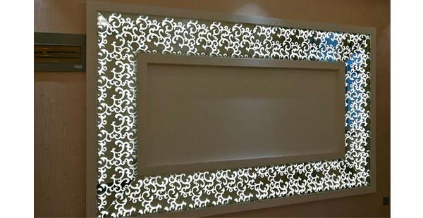艺术玻璃除了装饰性,功能和技术也逐渐增加