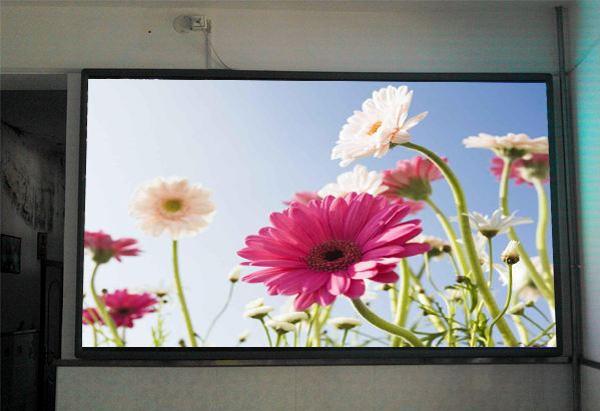 led显示屏种类较居多,分类的方式是怎样的?