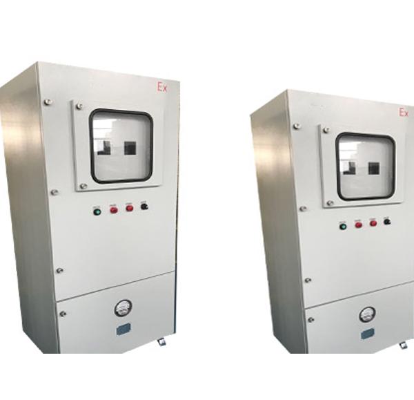 不锈钢正压型雷竞技app下载苹果控制柜