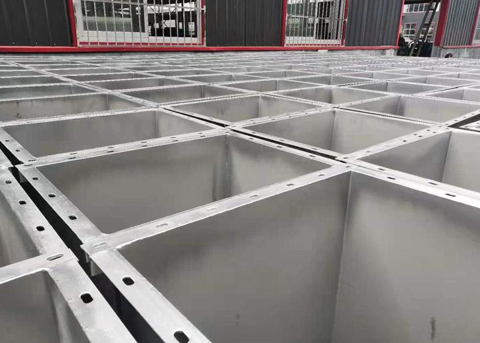 加工不锈钢焊接风管