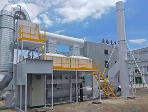 详细讲解催化燃烧设备的主要用途!