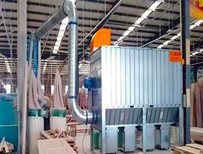 生产除尘设备