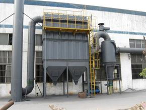锅炉用除尘器
