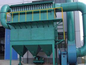 济南催化燃烧装置的产品特点是什么?