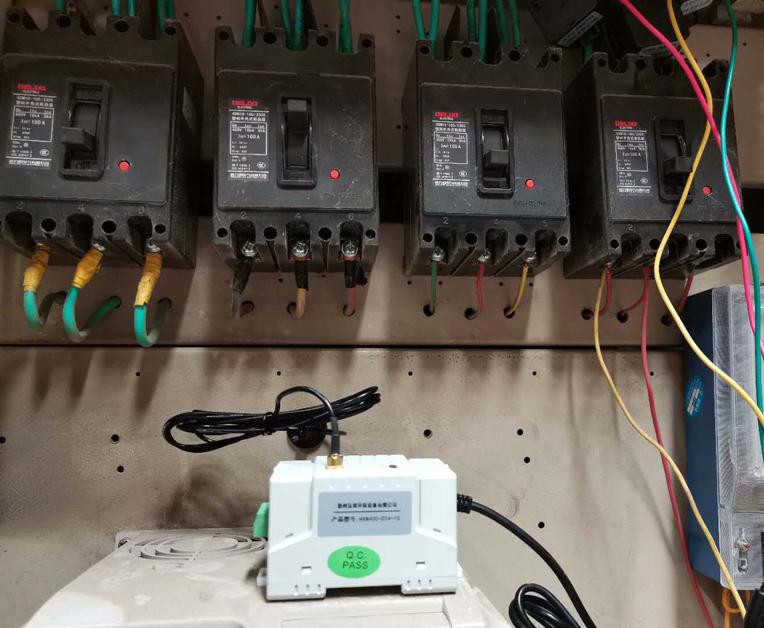 分表计电监测系统