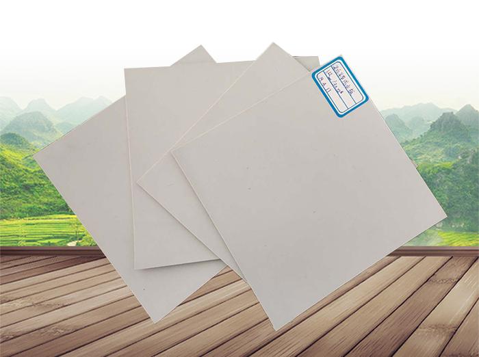 沧州防水板厂家告诉你防水板有什么用途及特性?