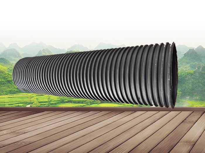 排污波纹管