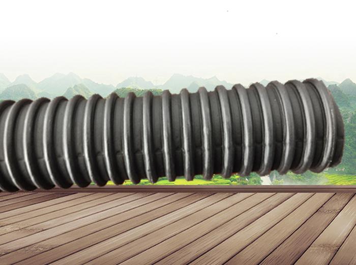 公路建设用波纹管