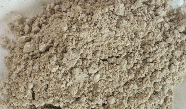 無機保溫砂漿A型料和B型料的區別