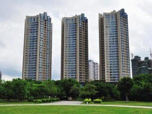 工程实例.上海-东方银座