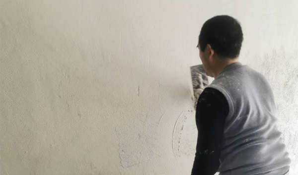 玻化微珠保温砂浆施工步骤,芜湖厂家来分享