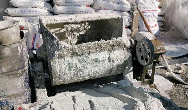 無機保溫砂漿的配料有哪些種類呢