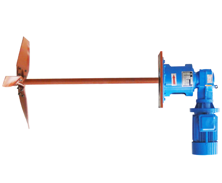 K系列碳钢桨式搅拌机