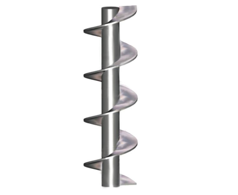 山东LG螺杆式搅拌器