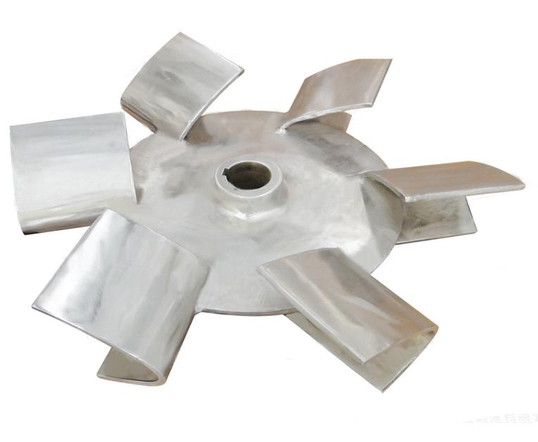 山东圆盘涡轮搅拌器