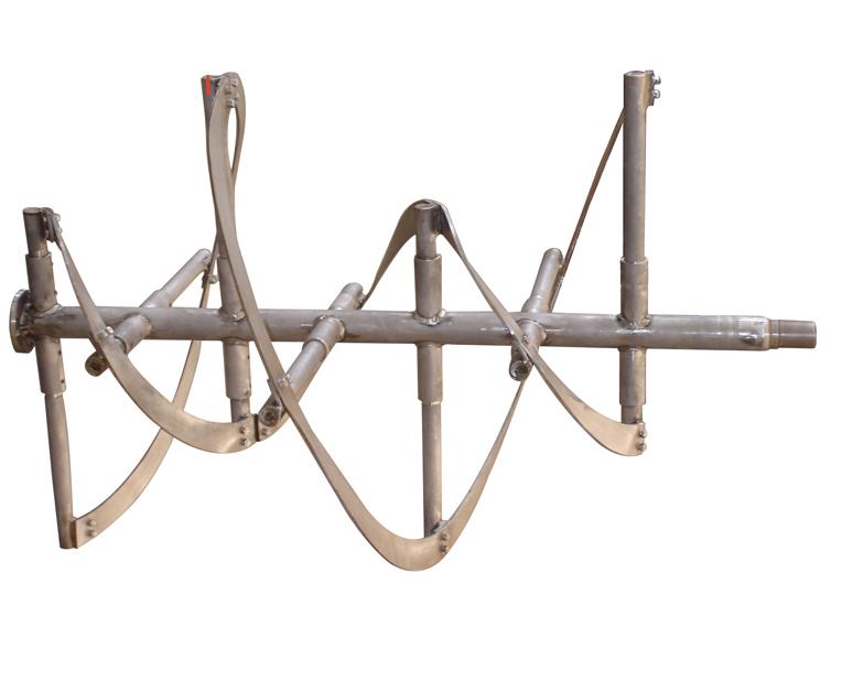 山东螺带式搅拌器