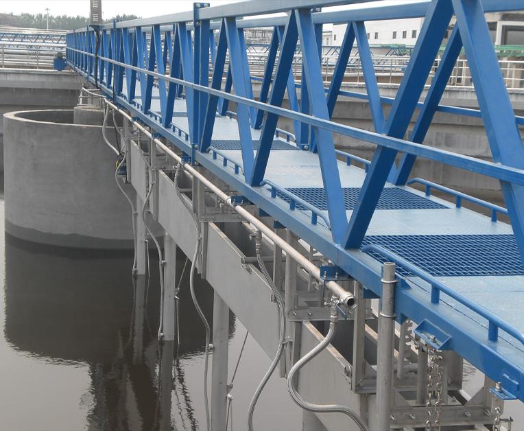 污水处理浓密机