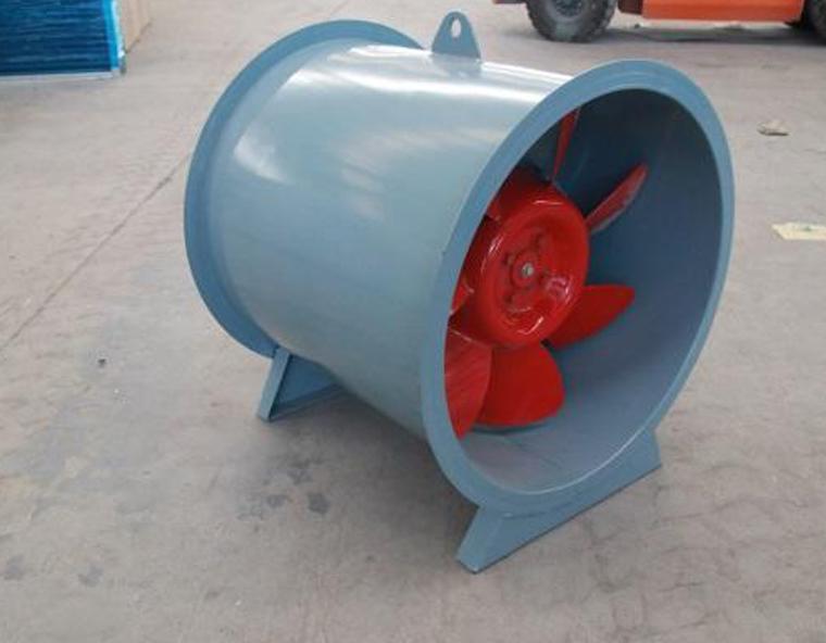 济南消防排烟风机