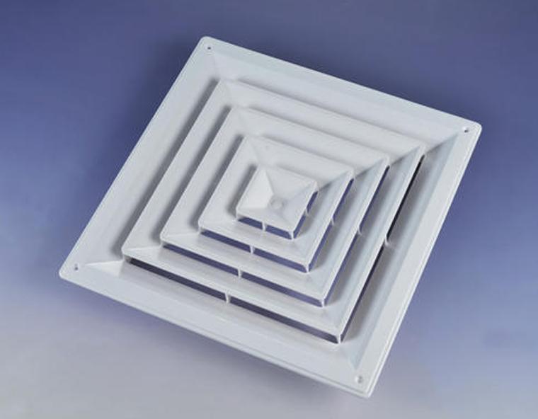 方形散流器规格