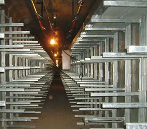 抗震支架电缆桥架