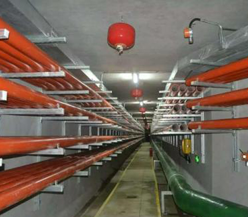 管廊支架厂