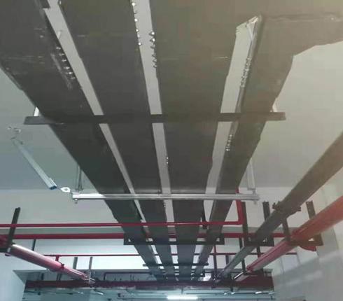 抗震管道支吊架