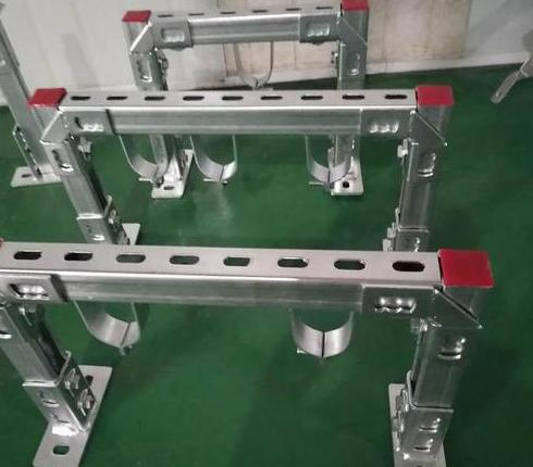 装配式钢支架