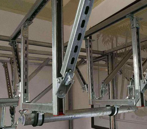 装配式成品支架