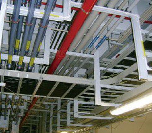 装配式建筑支架