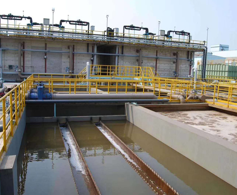 供应生活污水处理设备