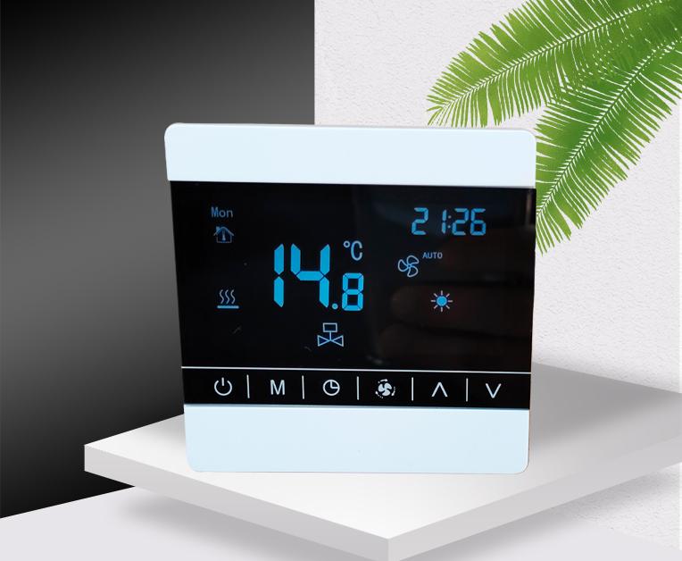 空调温控器优缺点!