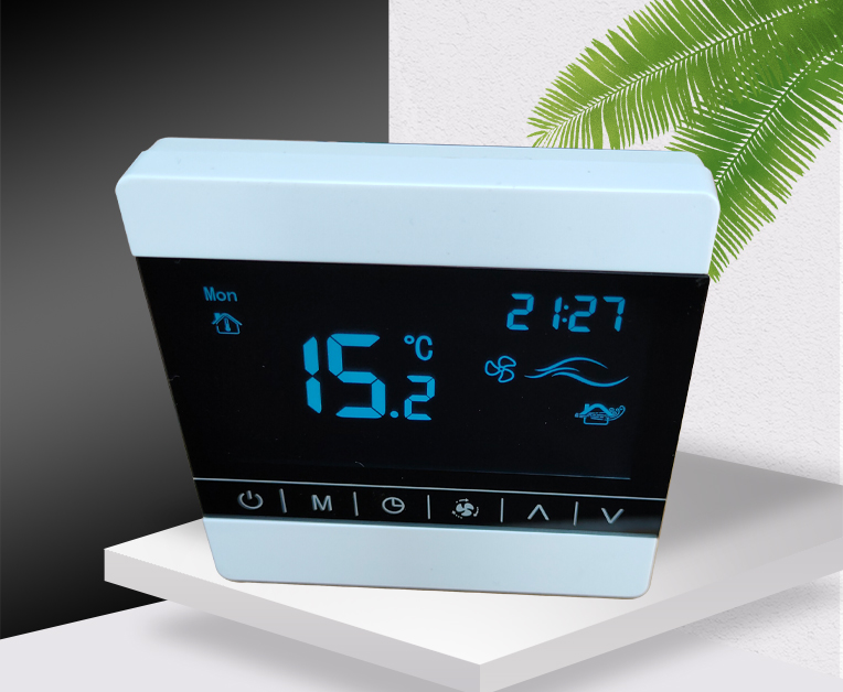 中央空调温控器的材料如何挑选!